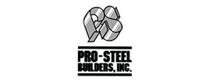 Pro Steel Logo