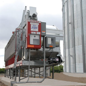 SQ24D Used Grain Dryer 01